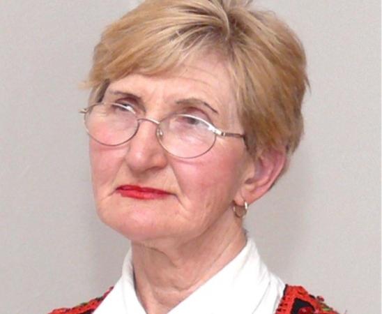 Elhunyt Dr. Eöri Terézia