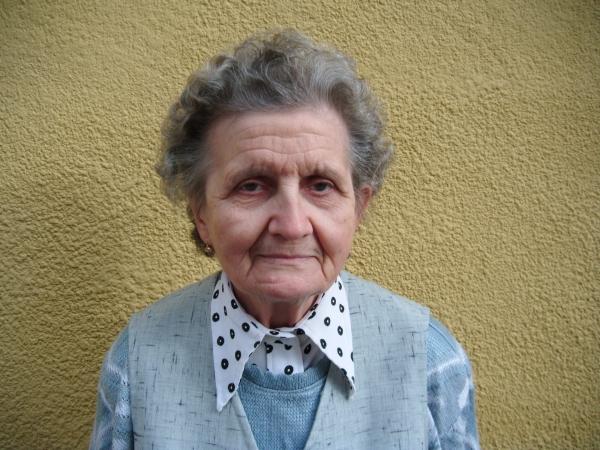 Elhunyt Dr. Kerek Mária Magdolna