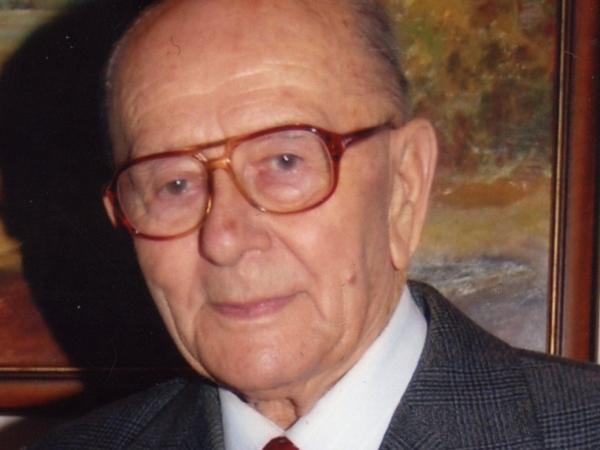 Elhunyt Dr. Posgay Elemér