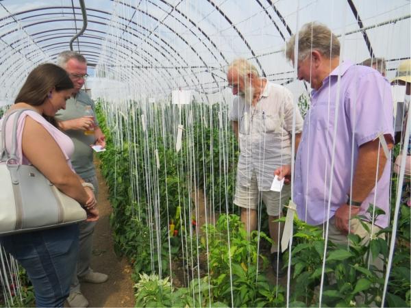Növénynemesítők Vándorgyűlése 2020