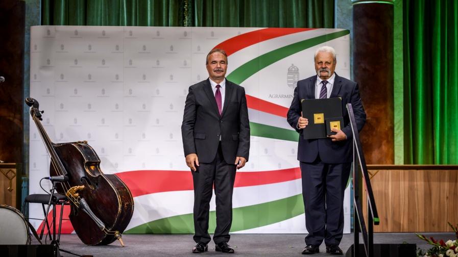 2020 évi Fleischmann Rudolf Díjasok
